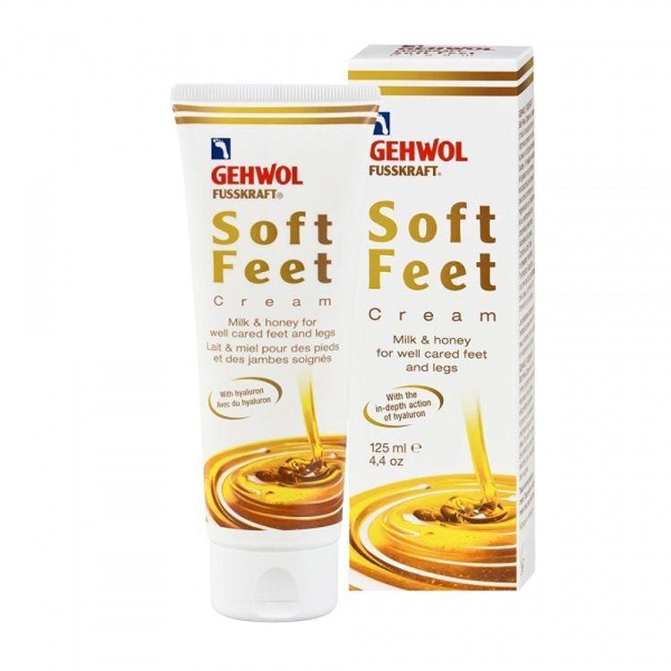 Soft Feet Cream