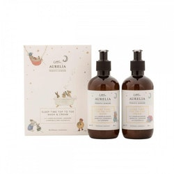 Top to Toe Wash & Cream - 2 produkter