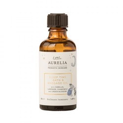 Sleep Time Bath & Massage Oil