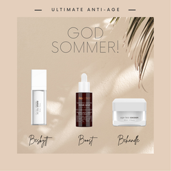 Sommerkit Ultimate anti-age