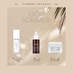 Sommerkit Pigment reducer