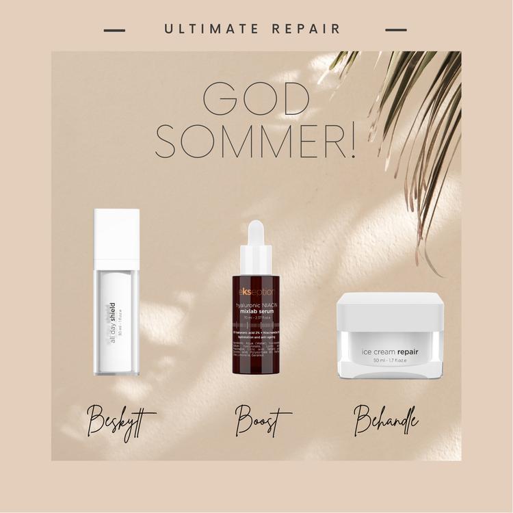 Sommerkit Ultimate repair
