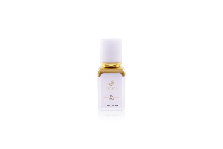 Moana oil