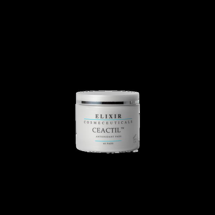 Ceactil antioxidant pads