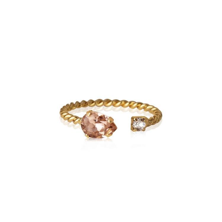 Nani Ring / Vintage Rose