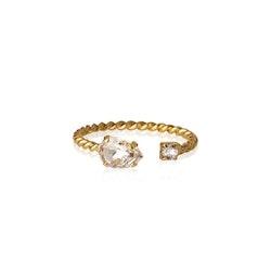 Nani Ring / Crystal
