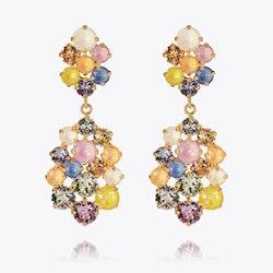 Celena Earrings / Bonbon Combo