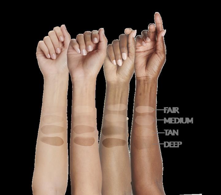 Face Shield Flex Spf 50 - Tan