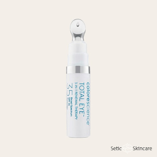 Total Eye® 3-in-1 Renewal Therapy SPF 35 Färg Tan