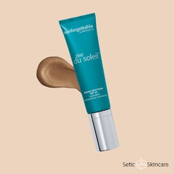 Whipped Foundation SPF 30 - Deep
