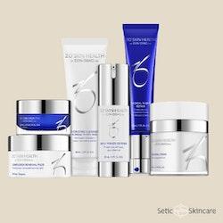 ZO Skin Health - Aggressive Anti-Aging Program