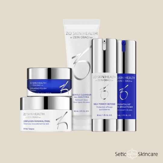 ZO Skin Health - Skin Brightening Program