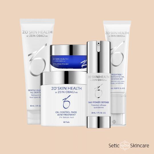 ZO Skin Health - Skin Normalizing System