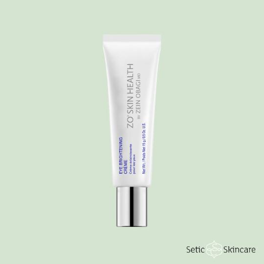 ZO - Eye Brightening Crème 15g