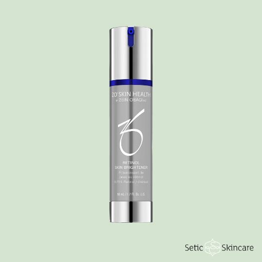 ZO - Retinol Skin Brightener 0,5% 50ml