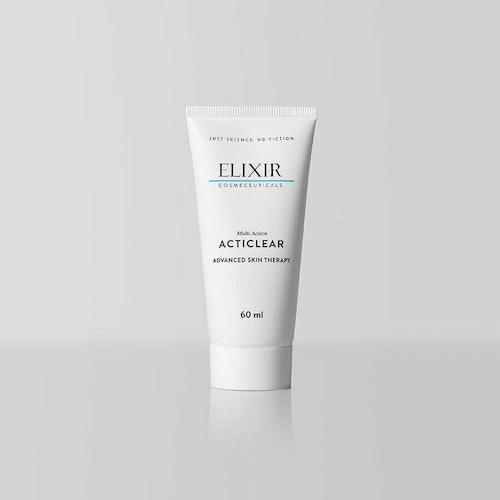Elixir Acticlear 60 ml