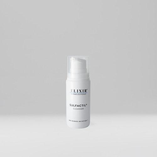 Elixir Sulfactil cleanser