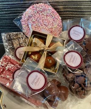 SOMMARSPECIAL - Blandad chokladlåda