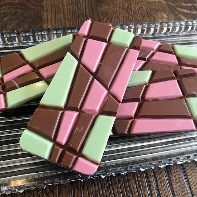Chokladkaka Deluxe 2-pack