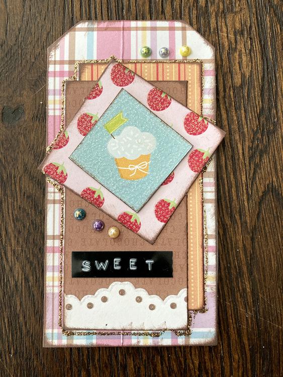 Kort - Sweet