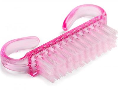 Nagelborste för rengöring