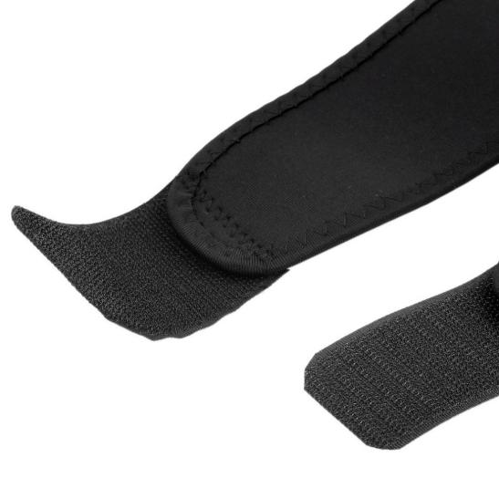 Kanon Knäskydd (Pris 199kr) - Billigt stöd för knäleden - Fotbutiken.se XA-53