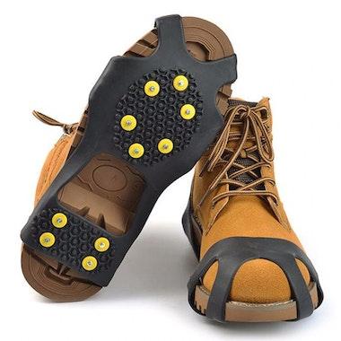 Broddar till skor
