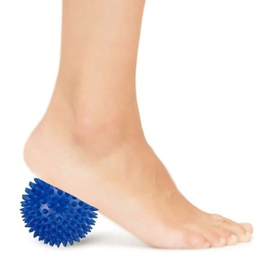 Massageboll (fötter)