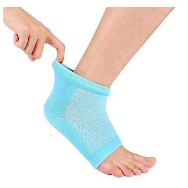 Strumpor gel (blå)