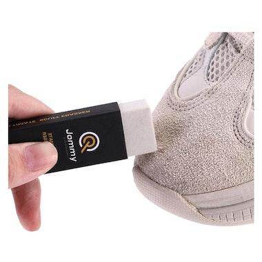 Suddgummi för skor