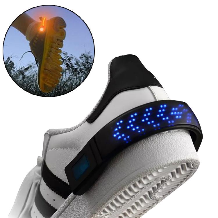 Ljus till skor (LED)