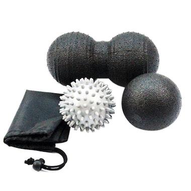 Massagebollar (Paket)