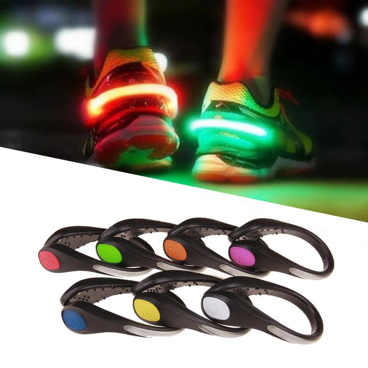 Skolampa (LED)
