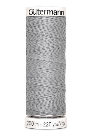 Gütermann polyestertråd 200m 038