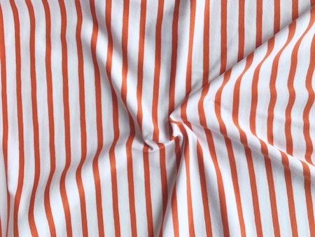 Smal Rand Eko Orange