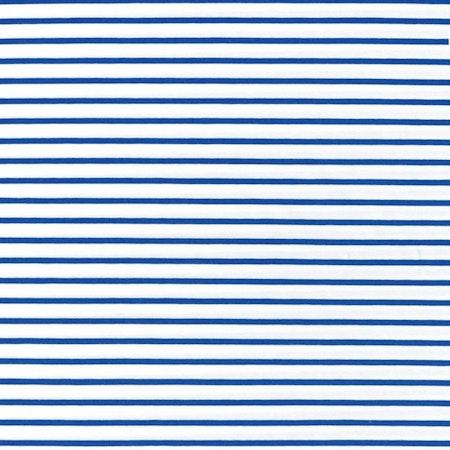 Smal Rand Eko Mörkblå