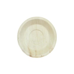 Skål Palmblad 6-pack