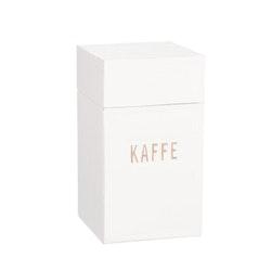 Trälåda Kaffe