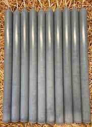 Stearinljus Grey-t