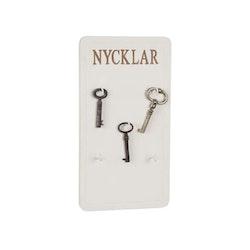 Nyckeltavla