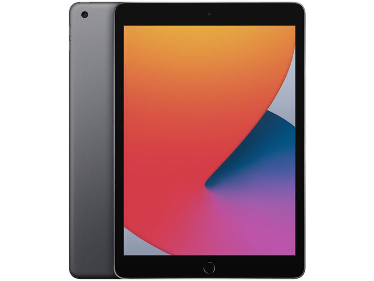 """iPad 10.2"""" (2020) WiFi + LTE 4G"""