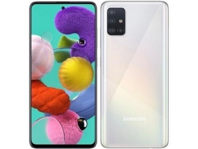 Samsung Galaxy A51 Dual - 128 GB