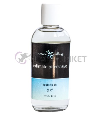 Aftershave, Nature Calling – Intimate Aftershave
