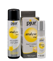 Analsex, Pjur Analyse Me-paket