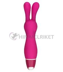 Vibrator, Vibe Therapy Lapin- punktstimulator, rosa