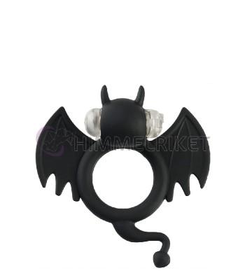 Penisring, Shots Toys Bad Bat – vibrerande