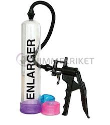 Pump, X-factor Pump – penispump