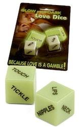 Spel, Love Dice – spel för par