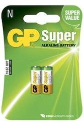 Batterier LR1 2-pack