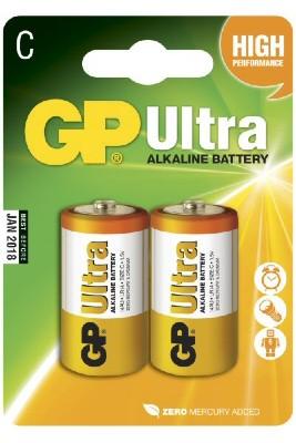 Batterier LR14/C